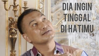 Download Lagu LAGU ROHANI - DIA INGIN TINGGAL DI HATIMU - RUDY LOHO (VIDEO LYRIC OFFICIAL) mp3