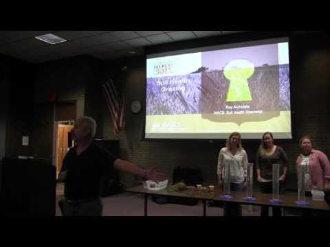 Key Concepts of Soil Health (Alva Soil Health Conference part 1)