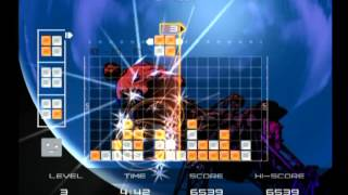 Lumines Plus ... (PS2)