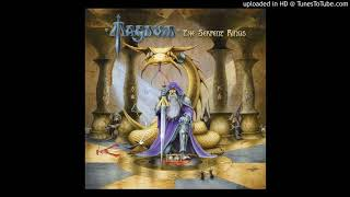 Magnum- The Archway Of Tears