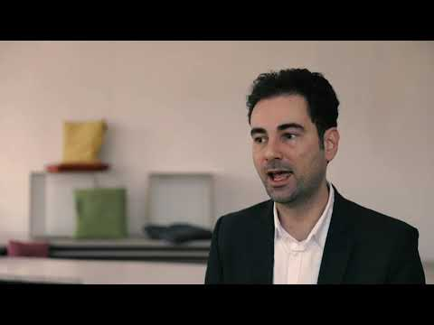 Continental AG x MongoDB: Martin Berchtold-Buschle