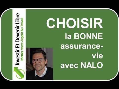 Choisir la bonne assurance-vie