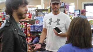 Download Chris Janson Sings for his Supper! Mp3 and Videos