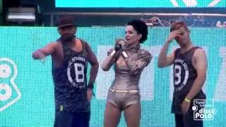 ETNA - Drań (Śląski Festiwal Disco Polo Katowice 2016)