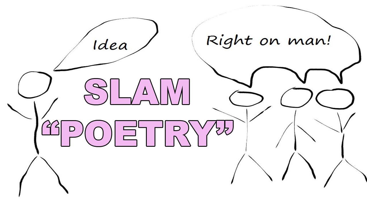 Feminist Slam Poems 6