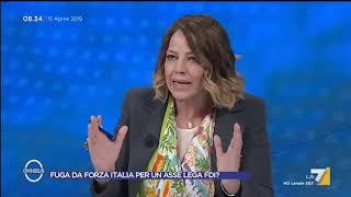 Elisabetta Gardini: 'Tajani mi ha umiliata, non più applicata la carta dei valori di FI, è un ...