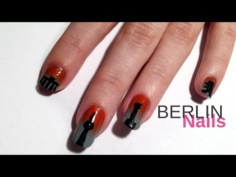 Berlin Nails