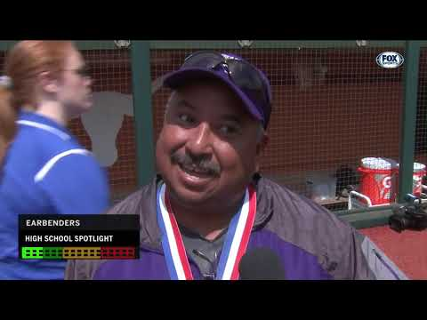 Earbenders From The 2019 Texas UIL Baseball And Softball State Championships