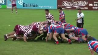 HB Club Rugby Highlights - April 13, 2019