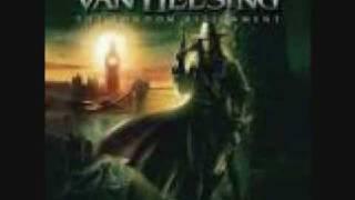 Van Helsing soundtrack ( Track one ) Transylvania 1887