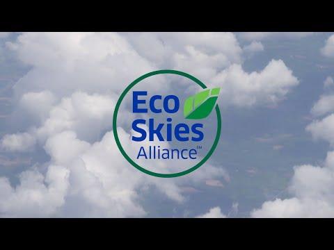 United Eco-Skies Alliance