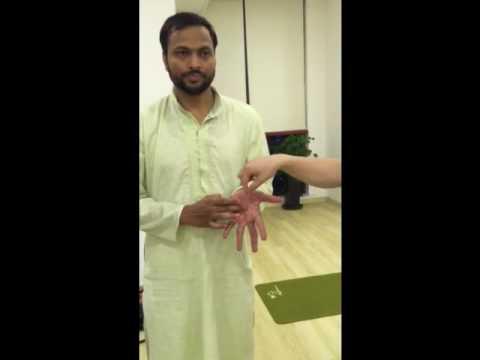 Mudra Yoga  Medical Yoga Teacher's Training Course Shanghai www Imwellyoga com
