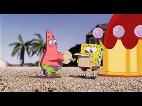 Spongebob - Bag of Wind