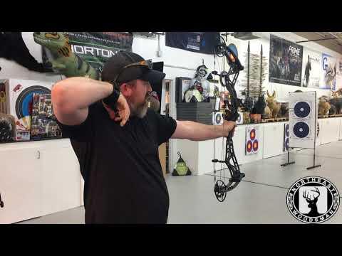 Bear Archery 2018 Lineup Demo