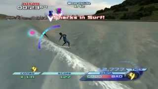 Dolphin Emulator 4.0-4672 | TransWorld Surf: Next Wave [1080p HD] | Nintendo GameCube
