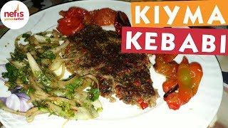 Kıyma Kebabı - Kebap Tarifleri - Nefis Yemek Tarifleri