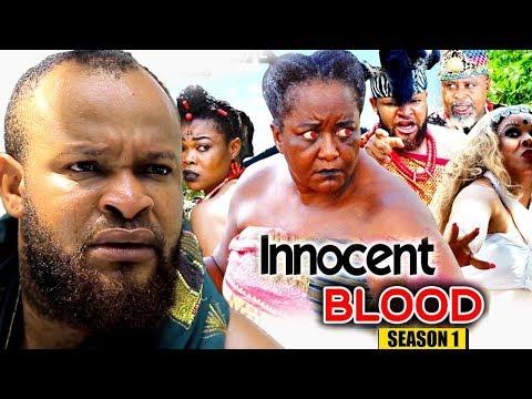 Innocent Blood Season 1 - 2018 Latest Nigerian Nollywood Movie Full HD