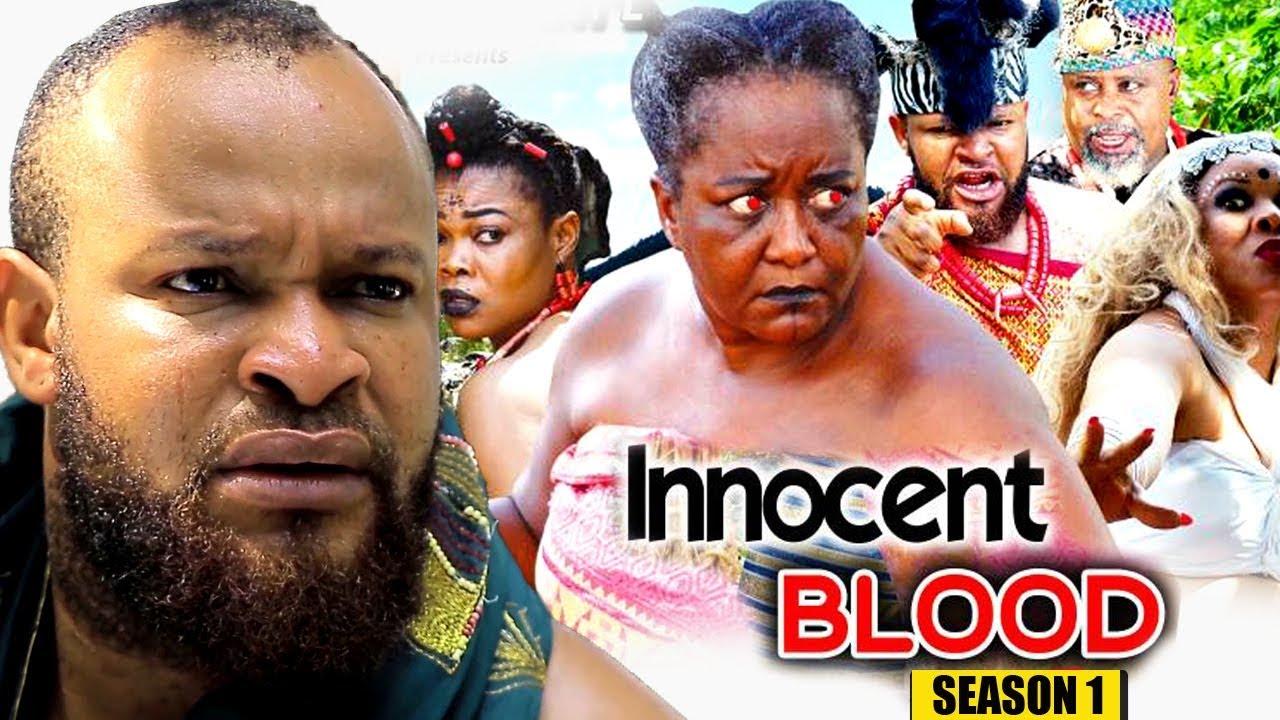 Download Innocent Blood Season 1 - 2018 Latest Nigerian Nollywood Movie Full HD