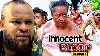 Innocent Blood Season 1 - 2018 Latest Nigerian Nollywood Movie Full HD