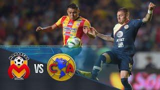 Liga MX | Monarcas 2-2 America | Clausura 2019, Jornada 9 | FUT AZTECA