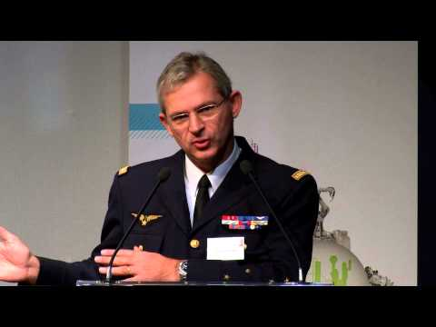 Fives Plants of the Future Observatory - 2014 Great Debates - Speech General Denis Mercier