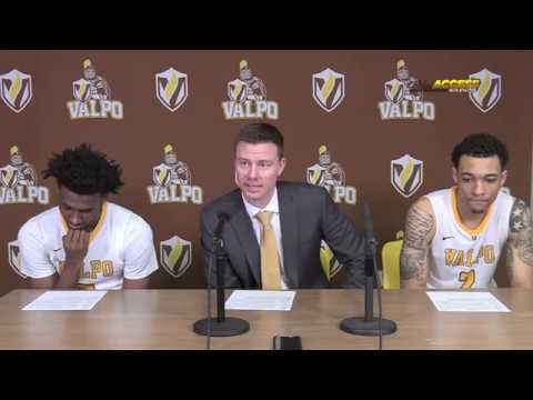 Valpo Men's Basketball vs Southern Illinois | 02 20 19