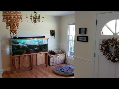 A Tour Of Our House For Rent In Raleigh NC (already Rented 2020 Thanks!)