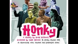 Urban Stages: Honky Audiences