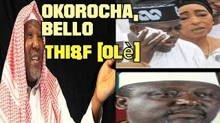 Rochas Okorocha,Yahaya Bello Thi&f (olè) and 36 other Governor