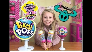 🦄 EPIC PIKMI POP AND PUSH ME POP UNBOXING. HUNTING FOR A UNICORN. 🦄 CAN WE FIND 1 ?? 🦄