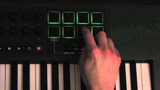 Novation Impulse MIDI Controller - Features Overview and Review