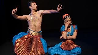 Ashtapadi by Mallika Sarabhai and Group