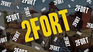 TF2 - 2Fort 2Fort 2Fort 2Fort 2Fort