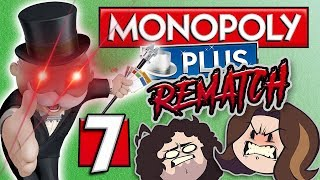 Monopoly - THE REMATCH: Property Bros - PART 7 - Game Grumps VS thumbnail