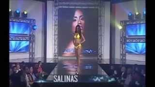 Miss Universe Puerto Rico 2015 - Salinas, Wilmary Monción Román
