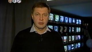 Один день Кирилла Набутова. Шоу За стеклом (ТВ6, 2001г.)