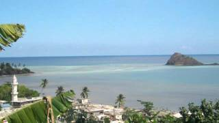 Mayotte la france de l'océan indien