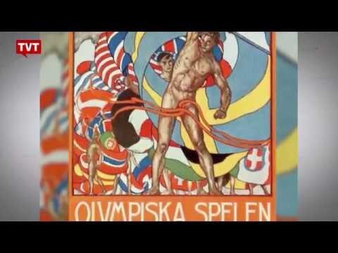 Olímpiada do Rio de Janeiro tem 12 cartazes produzidos por artistas