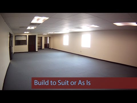 Martinsburg Office Space Available for Barter