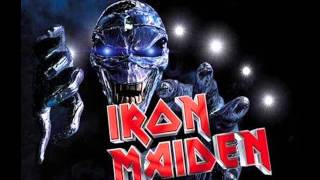Iron Maiden - Bring Your Daughter... To The Slaughter - (live 2003, Stockholm)