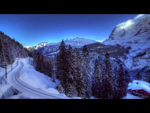 Winter ( Progressive House Mix 2015 )