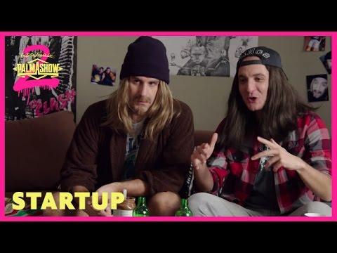 Startup - Palmashow