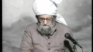 Urdu Dars Malfoozat #398, So Said Hazrat Mirza Ghulam Ahmad Qadiani(as), Islam Ahmadiyya