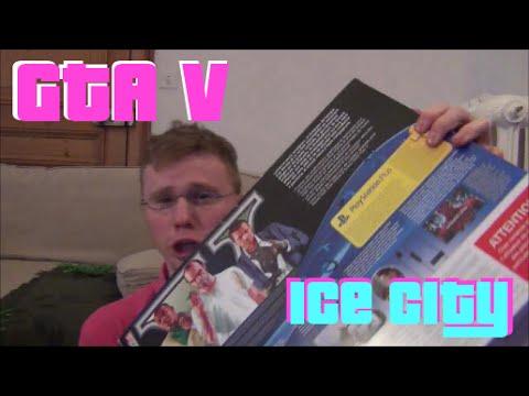 Jojo Bernard unboxing Playstation + GTA gamingde YouTube · Durée:  7 minutes 53 secondes