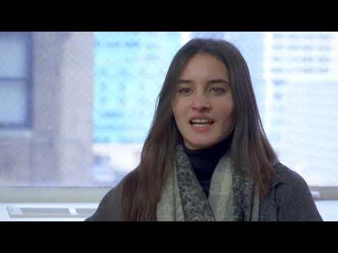 Berkeley College International Video