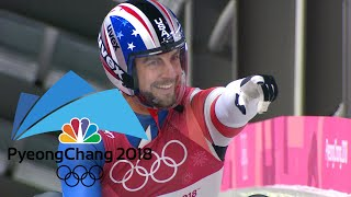 The record-breaking performances of Week 1 in PyeongChang