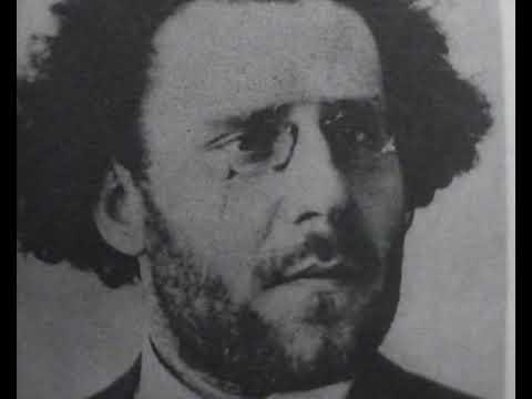 Первая Столица: Максимилиан Волошин