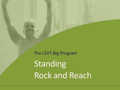 Exercise 6: Standing Rock and Reach