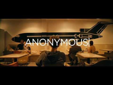 Hacker Anonymous 2016