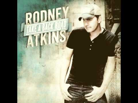[Audio] Rodney Atkins - He's Mine